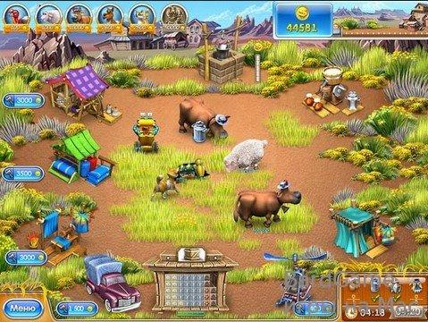 Моды для игры симулятор фермы